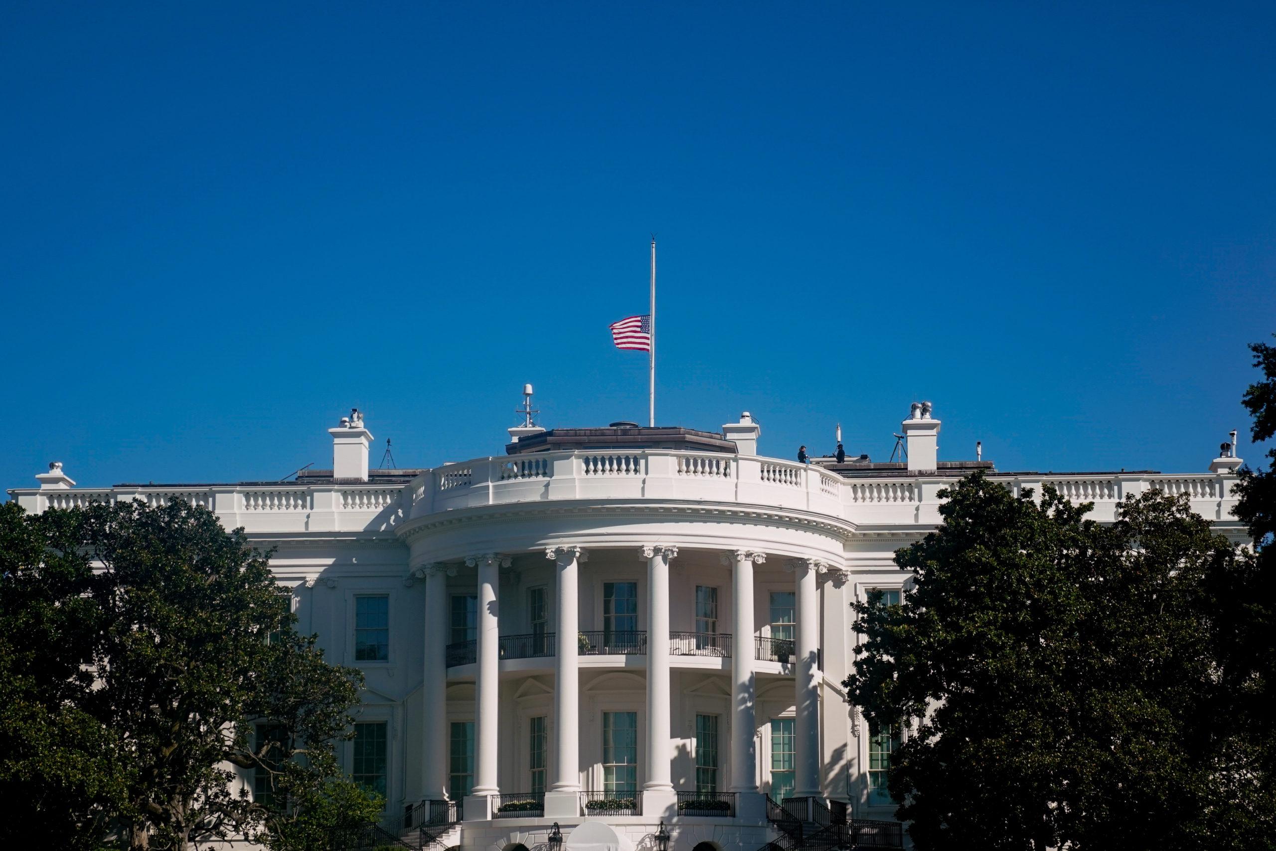 Un suspect arrêté dans l'enquête sur l'enveloppe adressée à la Maison blanche et contenant du poison