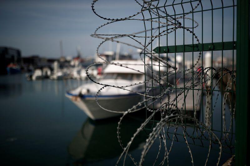 Une soixantaine de migrants secourus dans la Manche
