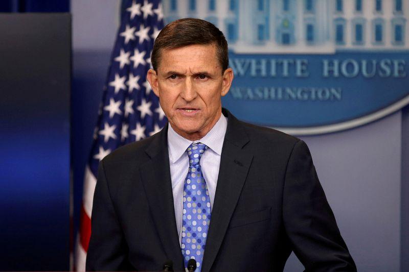 USA: Les démocrates critiquent la grâce accordée par Trump à Flynn