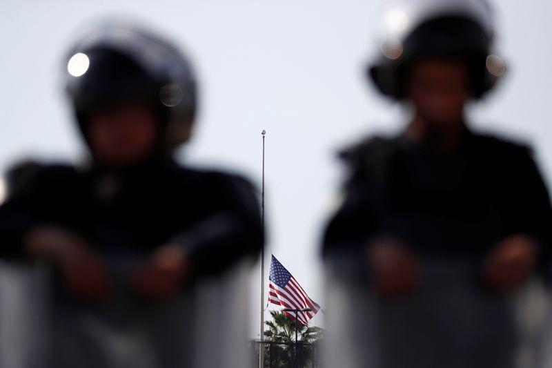 USA: Un policier blanc de l'Ohio viré pour avoir abattu un homme noir non armé