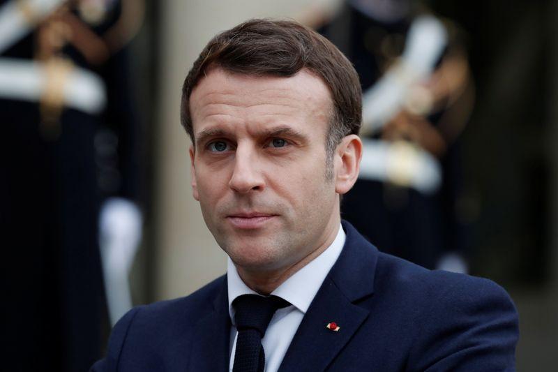 Vaccins: L'Europe doit faire preuve de plus d'efficacité, dit Macron