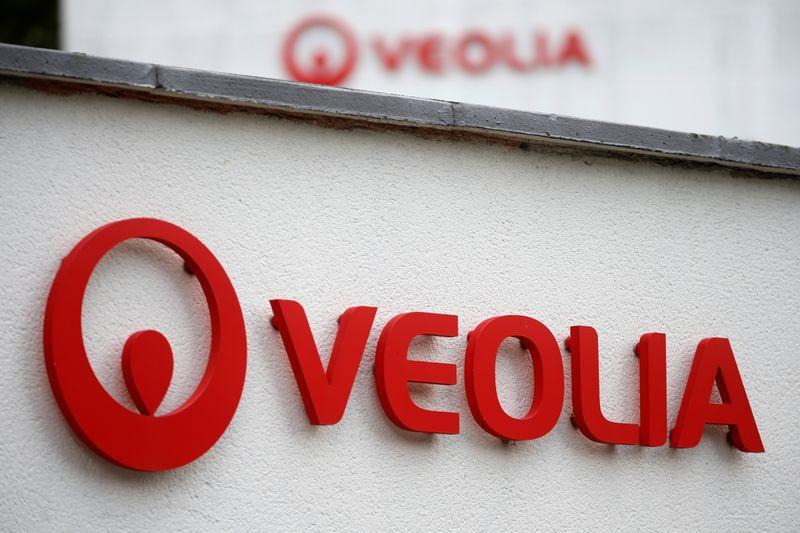 Veolia dépose une offre sur l'intégralité du capital de Suez