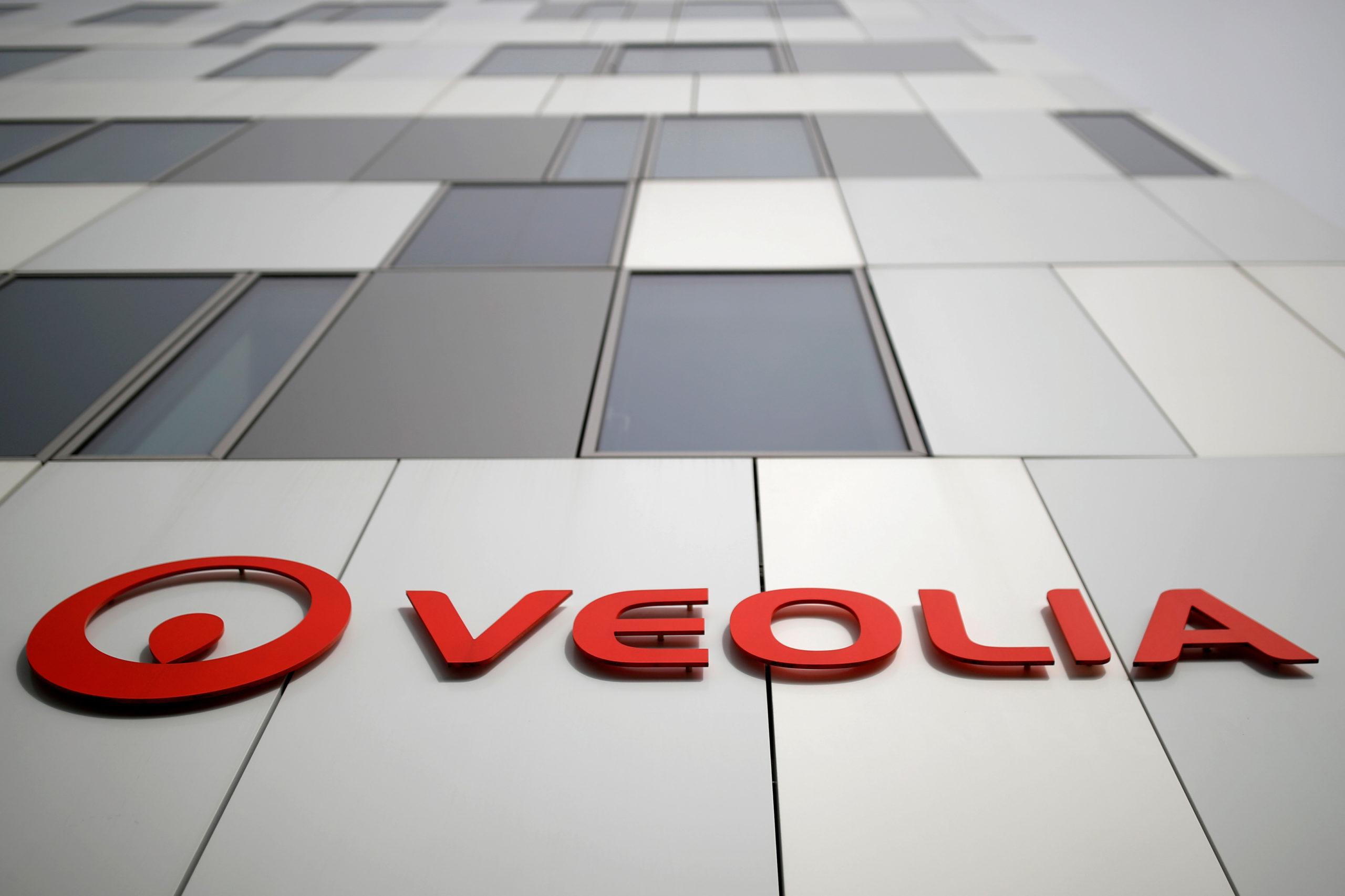 """Veolia veut bloquer des cessions de Suez mais promet """"une proposition"""""""