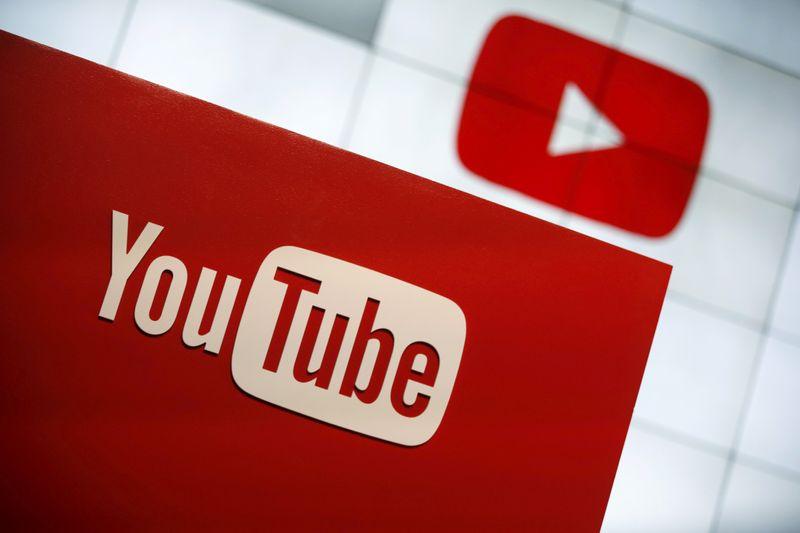 YouTube suspend la chaîne de Trump pour violation de sa réglementation